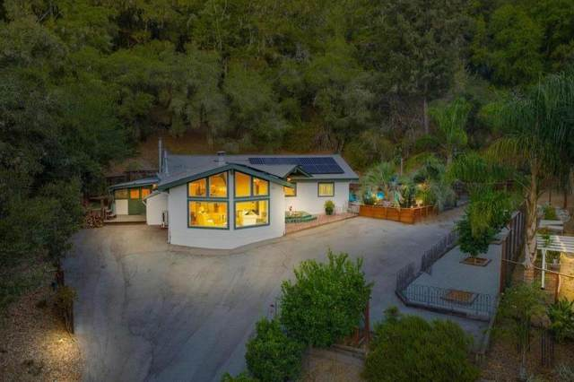 6508 Los Gatos Hwy, Scotts Valley, CA 95066 (#ML81816067) :: The Realty Society