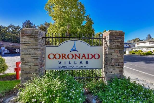 2250 Monroe St 294, Santa Clara, CA 95050 (#ML81816074) :: Real Estate Experts