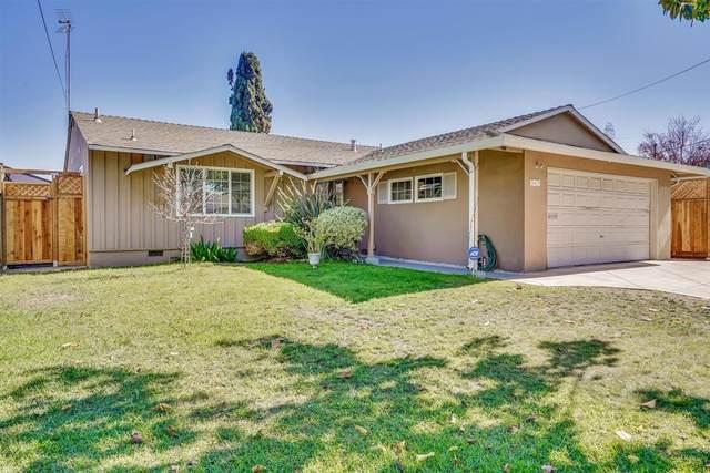 26678 Amapala St, Hayward, CA 94545 (#ML81816076) :: Intero Real Estate