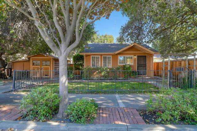 375 Chiquita Ave, Mountain View, CA 94041 (#ML81816079) :: Strock Real Estate