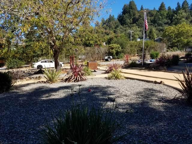 0 Bean Creek Rd, Scotts Valley, CA 95066 (#ML81816081) :: Schneider Estates