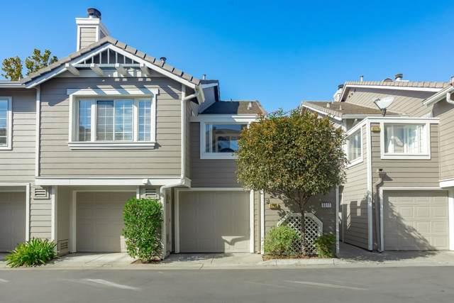 6269 Ceanothus Ln, San Jose, CA 95119 (#ML81816084) :: Strock Real Estate