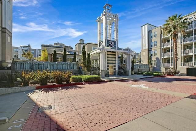 3901 Lick Mill Blvd 253, Santa Clara, CA 95054 (#ML81816097) :: Real Estate Experts