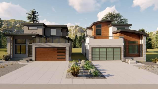 717 E Homestead Rd, Sunnyvale, CA 94087 (#ML81816098) :: Robert Balina | Synergize Realty