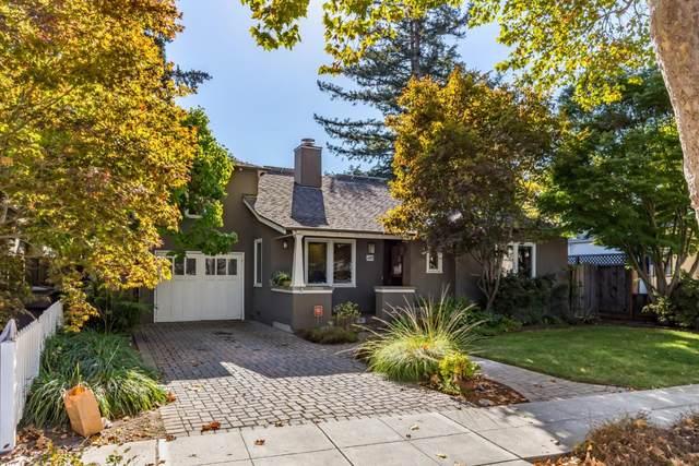 685 Sierra Ave, Mountain View, CA 94041 (#ML81816107) :: Strock Real Estate