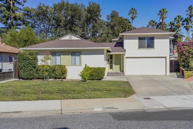 406 Sierra Ave, Mountain View, CA 94041 (#ML81816115) :: The Goss Real Estate Group, Keller Williams Bay Area Estates