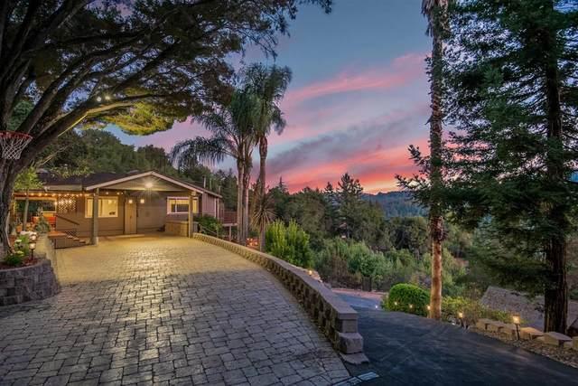 20955 Panorama Dr, Los Gatos, CA 95033 (#ML81816149) :: The Goss Real Estate Group, Keller Williams Bay Area Estates