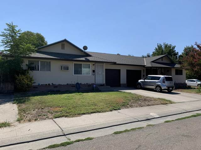 116 Marilyn Ave, Stockton, CA 95207 (#ML81816153) :: The Goss Real Estate Group, Keller Williams Bay Area Estates
