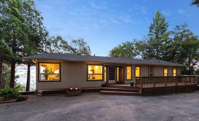 19800 Skyline Blvd, Los Gatos, CA 95033 (#ML81816160) :: The Goss Real Estate Group, Keller Williams Bay Area Estates
