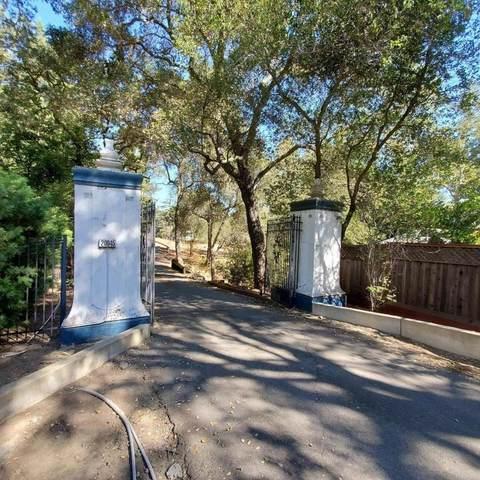 00000 Mendelsohn, Saratoga, CA 95070 (#ML81816164) :: The Goss Real Estate Group, Keller Williams Bay Area Estates