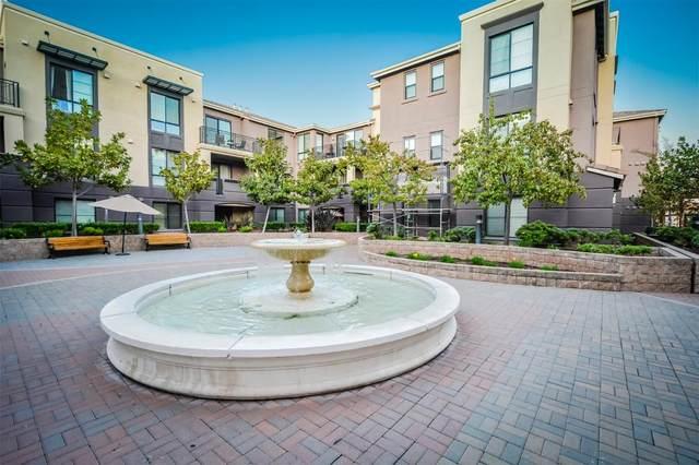 19503 Stevens Creek Blvd 321, Cupertino, CA 95014 (#ML81816175) :: Intero Real Estate