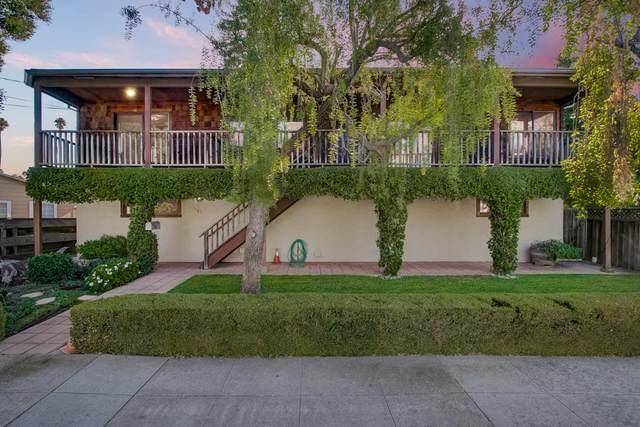1585 Cypress Ave, Burlingame, CA 94010 (#ML81816199) :: Strock Real Estate