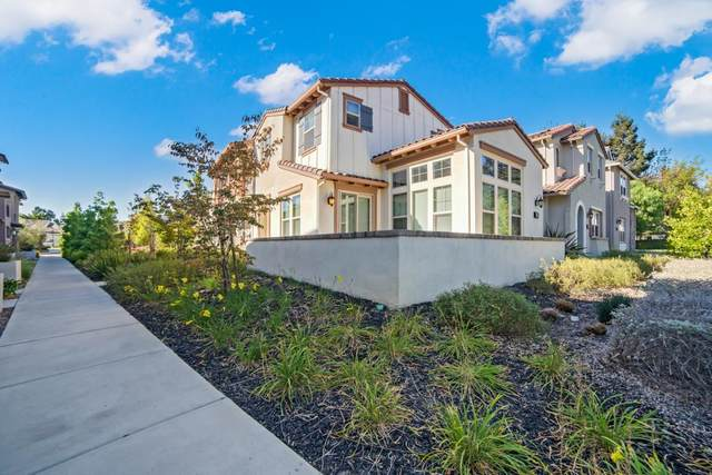 2998 Kaiser Dr, Santa Clara, CA 95051 (#ML81816207) :: Intero Real Estate