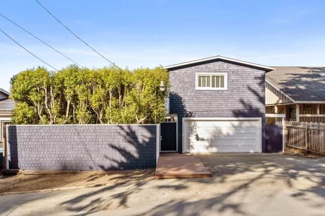 483 5th St, Montara, CA 94037 (#ML81816220) :: Intero Real Estate