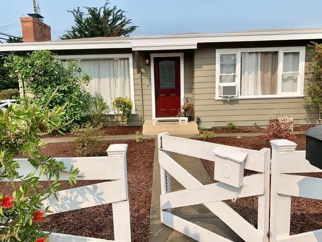 1 Melway Cir, Monterey, CA 93940 (#ML81816224) :: Intero Real Estate