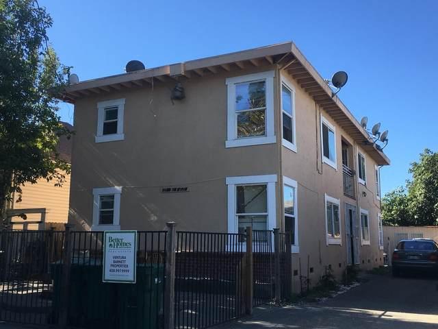 9661 C St, Oakland, CA 94603 (#ML81816236) :: The Goss Real Estate Group, Keller Williams Bay Area Estates