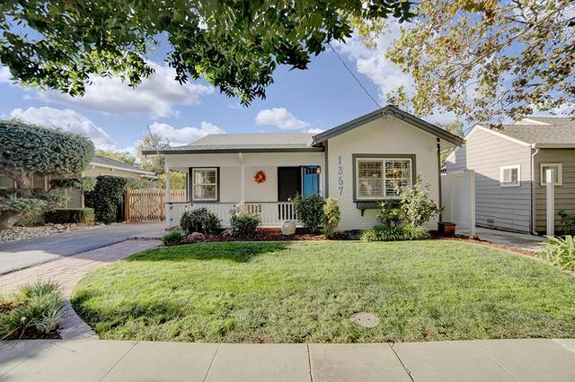 1357 Newhall St, San Jose, CA 95126 (#ML81816238) :: The Realty Society