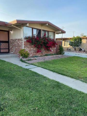 921 Lupin Dr, Salinas, CA 93906 (#ML81816242) :: The Goss Real Estate Group, Keller Williams Bay Area Estates
