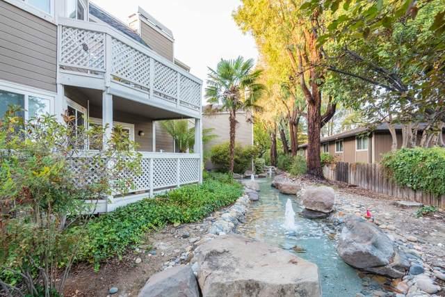 4838 Lakebird Pl, San Jose, CA 95124 (#ML81816246) :: The Realty Society