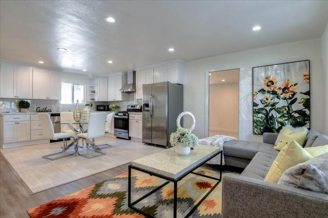 3235 Greenwood Dr, Fremont, CA 94536 (#ML81816252) :: The Realty Society