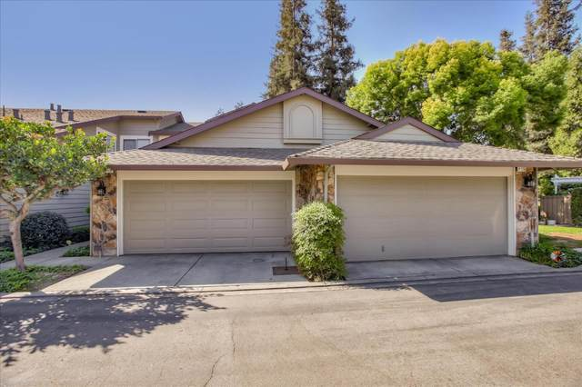 4777 Archbow Ct, San Jose, CA 95136 (#ML81816291) :: Live Play Silicon Valley
