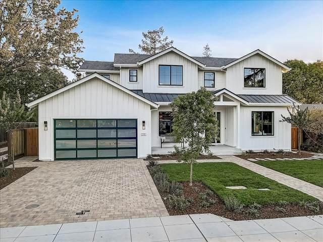 715 Sleeper Ave, Mountain View, CA 94040 (#ML81816301) :: The Goss Real Estate Group, Keller Williams Bay Area Estates