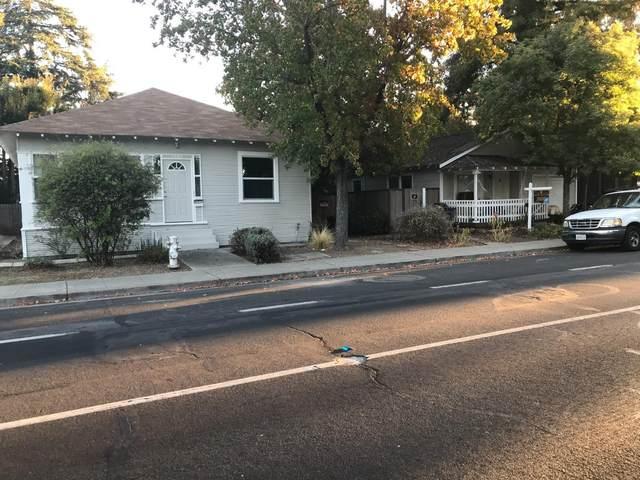 1378-1390 California St, Mountain View, CA 94041 (#ML81816317) :: Strock Real Estate