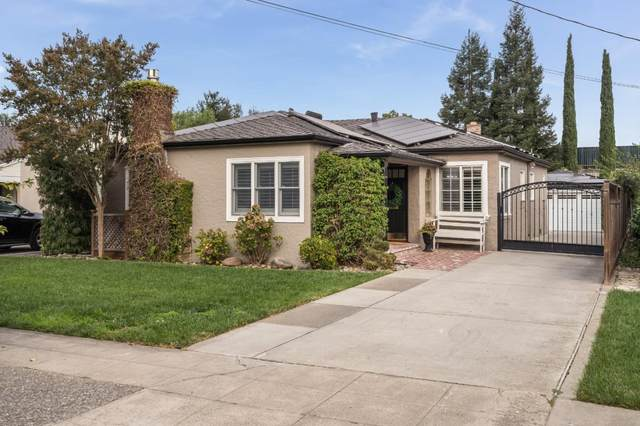 78 N Milton Ave, Campbell, CA 95008 (#ML81816323) :: The Goss Real Estate Group, Keller Williams Bay Area Estates