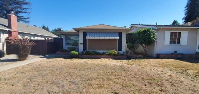 324 San Juan Ave, Santa Cruz, CA 95062 (#ML81816335) :: Schneider Estates