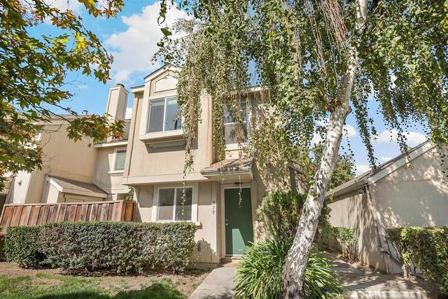 379 Caribe Way, San Jose, CA 95133 (#ML81816336) :: The Goss Real Estate Group, Keller Williams Bay Area Estates