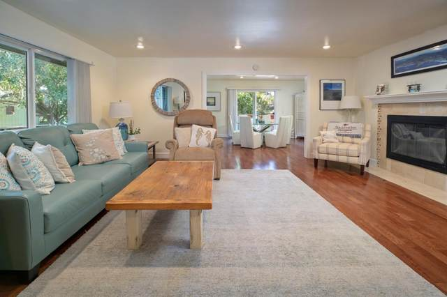 1048 Lost Barranca Rd, Pebble Beach, CA 93953 (#ML81816353) :: The Goss Real Estate Group, Keller Williams Bay Area Estates