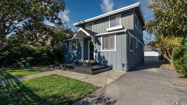 639 Palmer Ln, Menlo Park, CA 94025 (#ML81816369) :: Intero Real Estate