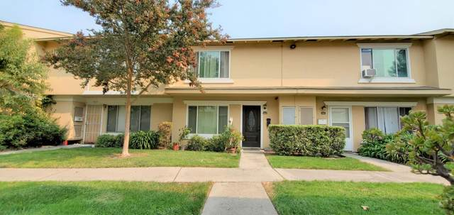 5437 Don Edmondo Ct, San Jose, CA 95123 (#ML81816374) :: Live Play Silicon Valley
