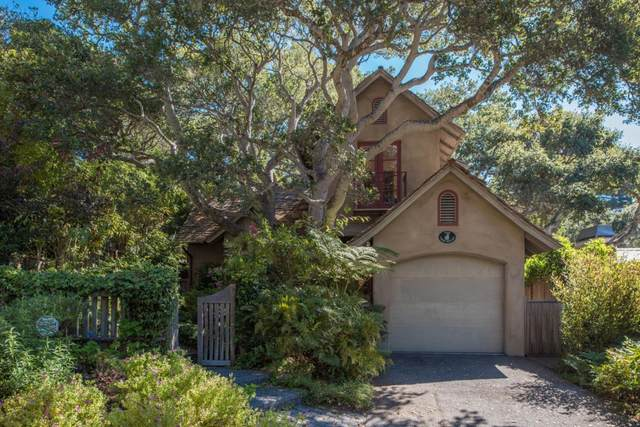 0 Casanova 7 Se Of 13th St, Carmel, CA 93921 (#ML81816408) :: The Goss Real Estate Group, Keller Williams Bay Area Estates