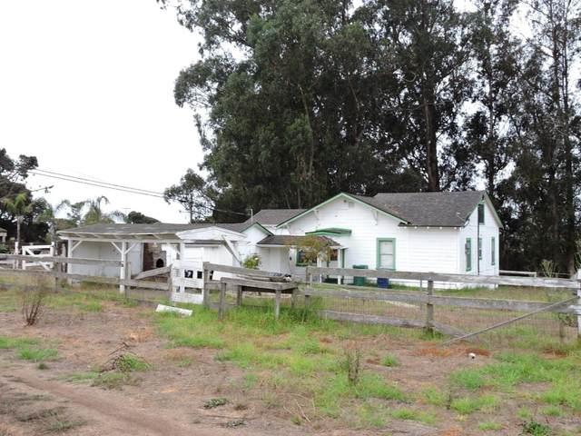 14405 Del Monte Farms Rd, Castroville, CA 95012 (#ML81816419) :: Schneider Estates