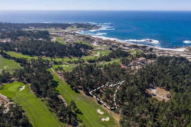 1194 Dunes Rd, Pebble Beach, CA 93953 (#ML81816420) :: The Kulda Real Estate Group