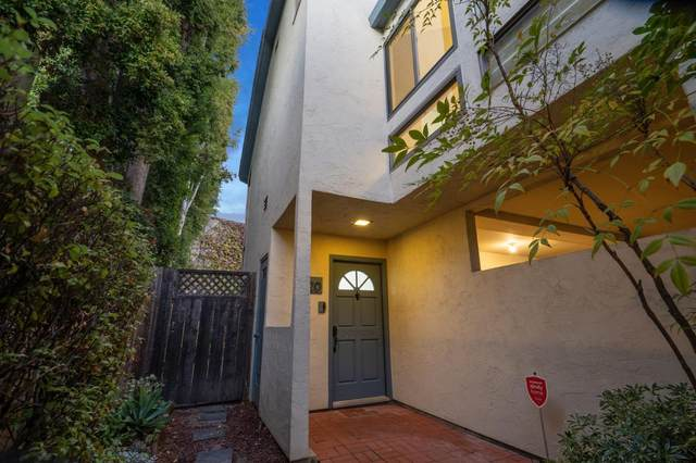 820 Jefferson Ct, San Mateo, CA 94401 (#ML81816430) :: Schneider Estates