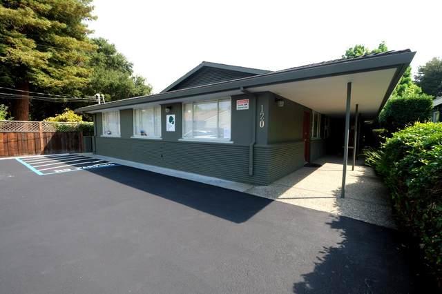 120 Saint Matthews Ave, San Mateo, CA 94401 (#ML81816431) :: Schneider Estates