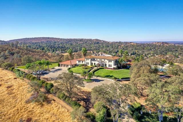 2716 Highland Hills Dr, El Dorado Hills, CA 95762 (#ML81816439) :: RE/MAX Gold