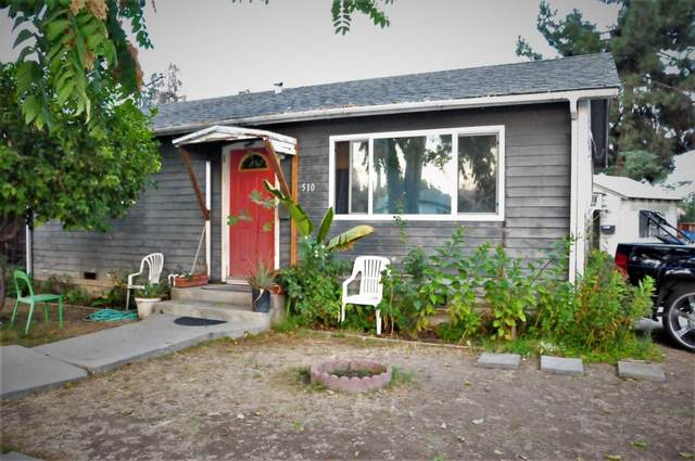 510 Hannah St, San Jose, CA 95126 (#ML81816457) :: Schneider Estates