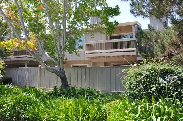 38 Weepingridge Ct, San Mateo, CA 94402 (#ML81816458) :: Intero Real Estate