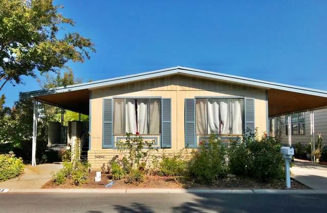 3133 Oakbridge Dr 3133, San Jose, CA 95121 (#ML81816465) :: Schneider Estates