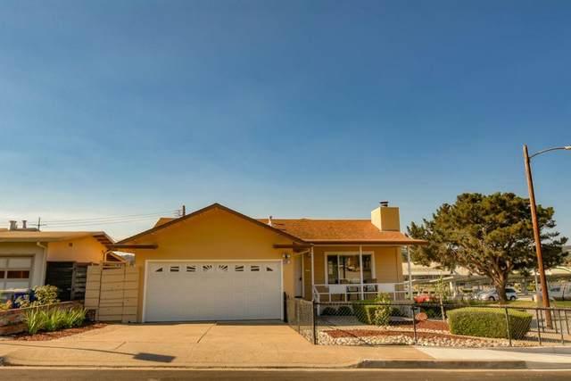 1297 Baywood Ave, South San Francisco, CA 94080 (#ML81816468) :: The Goss Real Estate Group, Keller Williams Bay Area Estates