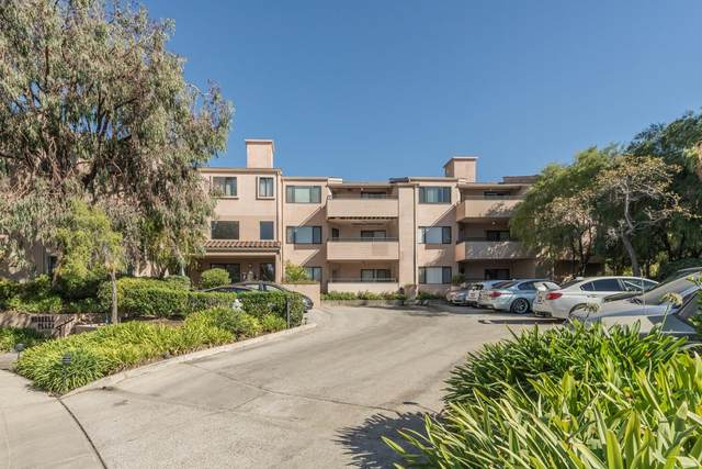 777 Morrell Ave 205, Burlingame, CA 94010 (#ML81816481) :: The Realty Society