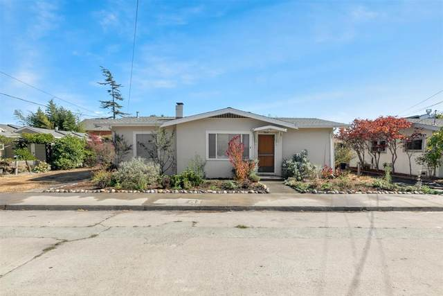 417 Cleveland Ave, Santa Cruz, CA 95060 (#ML81816485) :: Real Estate Experts