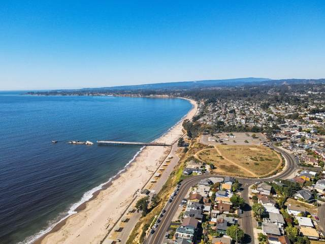 140 Canterbury Dr 202, Aptos, CA 95003 (#ML81816494) :: The Realty Society