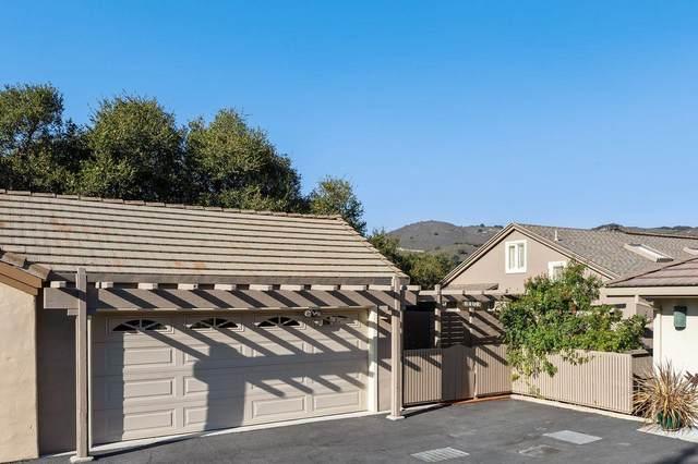 10172 Oakwood Cir, Carmel, CA 93923 (#ML81816496) :: Live Play Silicon Valley