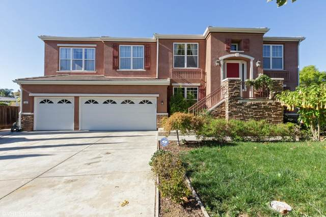 3513 Rafter Ridge Dr, San Jose, CA 95127 (#ML81816522) :: Live Play Silicon Valley