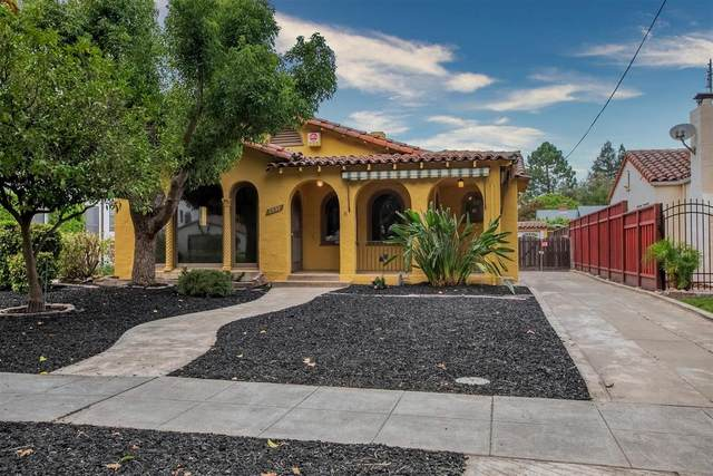 1557 Shasta Ave, San Jose, CA 95126 (#ML81816525) :: Live Play Silicon Valley