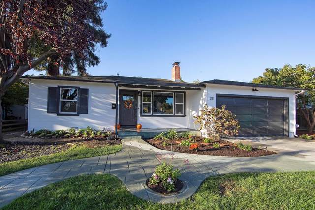 211 Haight St, Menlo Park, CA 94025 (#ML81816536) :: The Sean Cooper Real Estate Group